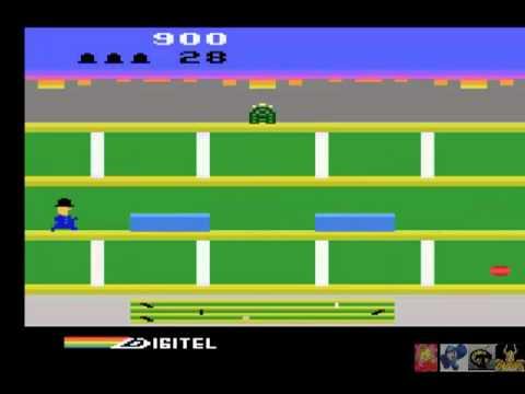 Probemos Juegos De Atari 2600 2da Parte Youtube