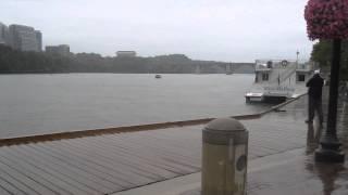 2013 Cambridge-Oxford Potomac Boat Race: Women