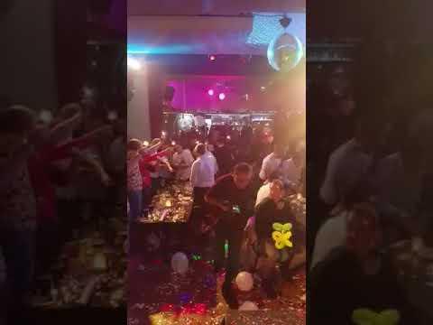 Helena party 3 16. 12. 2017