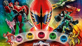 Download Power Rangers Mystic Force Official Opening Theme Song in Hindi | Opening Theme Song