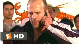 Crank (2006) - Adrenaline Pumping Scene (7/12) | Movieclips