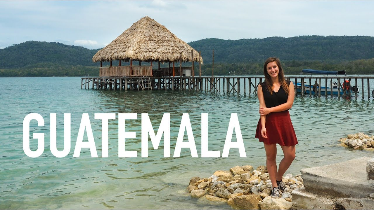 Watch How to Travel Guatemala video