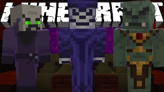 Minecraft Xbox - Survival Madness Adventures - Lord of Darkness [401]