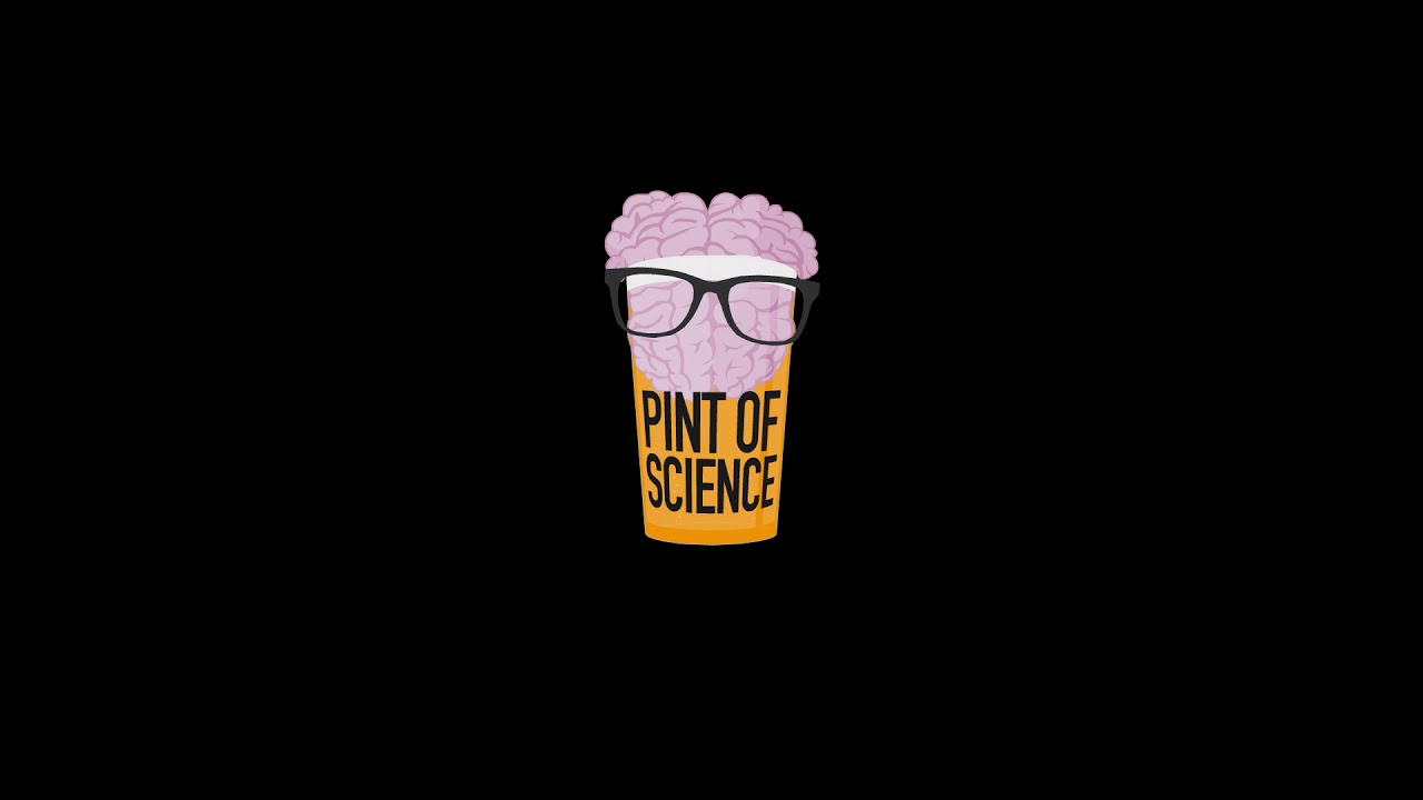 Pint of Science: Celebrating research discovery across the globe - YouTube