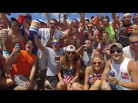 Country on the River 2017