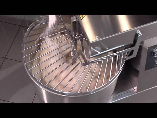 Cuppone Silea Teigmaschine