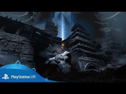 Theseus | Reveal Trailer | PlayStation VR