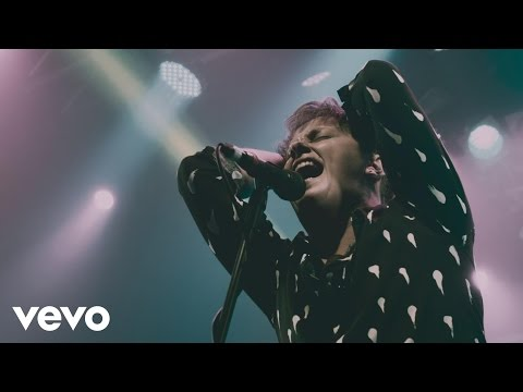 Nothing But Thieves - Itch (Live at the Electric Ballroom)