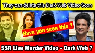 SSRIANS - Watch and share this Dark Web Video before they delete it