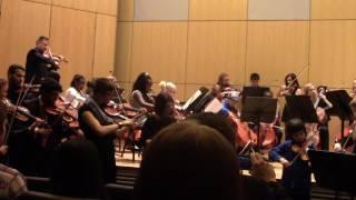 Ode to Joy - Ludvig van Beethoven