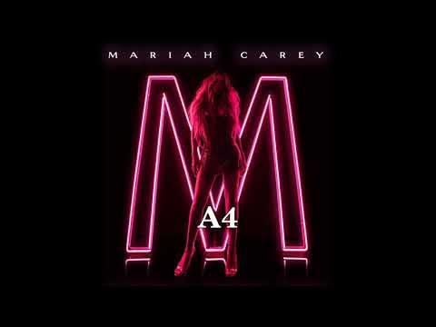 Mariah Carey - 'Caution' Studio Vocal Range (2018) Mp3