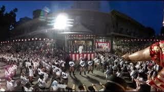 博多祗園山笠バーチャルリアリティ映像を公開~360度映像で博多祗園山笠を国内外に発信~