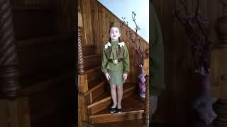 Стихи Победы посвященные празднованию 75-летия Победы в Великой Отечественной войне