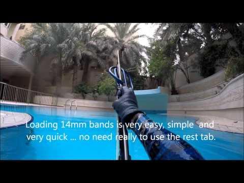 Pathos roller kit testing