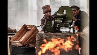 В Казани прошли съемки фильма «Зулейха открывает глаза»