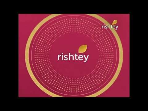 Rishtey TV - Channel ID