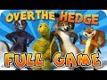Over the hedge full game movie longplay ps2 gcn xbox pc 100 objectives mp3