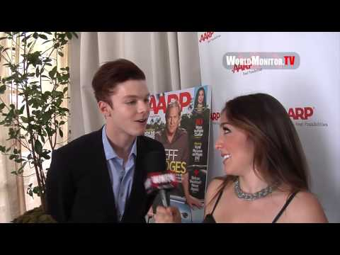 Cameron monaghan interview on dating
