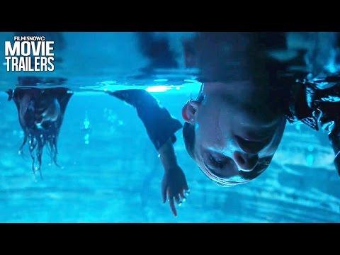 Power Rangers   The Rangers Go Underwater in New Clip