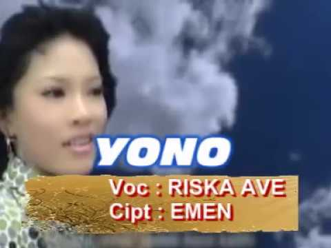 Riska Ave - Yono (Official Lyric Video)