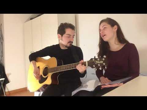 Anna e Andrea- Unforgivable Sinner (Lene Marlin cover)