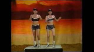 Pata Pata -  El baile del 98
