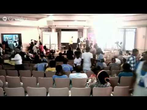JaMM Symposium Day 1 - Session 1