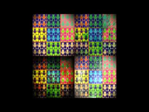 Brado Creamed Corn & Fallen Robots Autonomous Robot Compositions (Full Album)