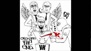 Околорэп - THE END (2012)- Ridicule
