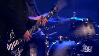 The Rasmus Livin In A World Without You Live Dome 47