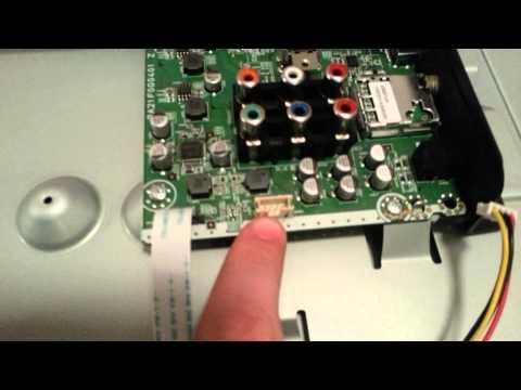 Toshiba Tv Repair Blinking Red Light Doovi