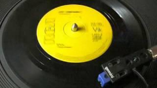"Don Somebody - ""EVA"" - Skinhead Reggae - RCA records AR - matrix YAHL 11542 - Year 197?"