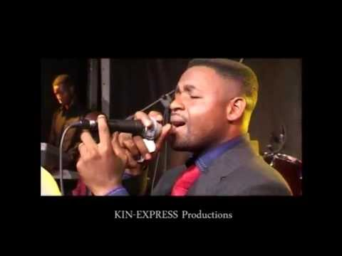 TU ES DIEU & KUMAMA de GAEL Music (Live Celebration GAEL) / KIN-EXPRESS Productions