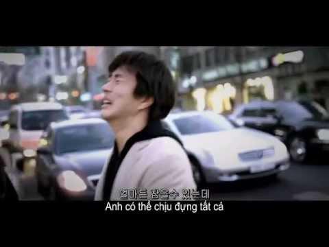 """Học tiếng Hàn qua bài hát: No One Else - Lee Seung Chul """"이승철 - 그런 사람 또 없습니다"""""""