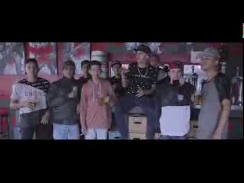 TOSER ONE - ACOSTUMBRADO (VIDEO OFICIAL)