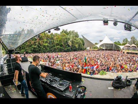 Tomorrowland Belgium 2017   Da Tweekaz