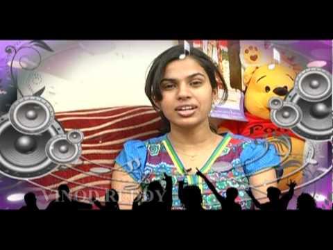 SINGERSHRAVANA BHARGAVI
