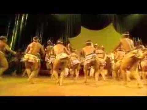 afrikan dance