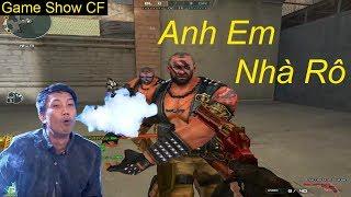 Game Show CF | Truy Sát ( Part 25 ) | TQ97