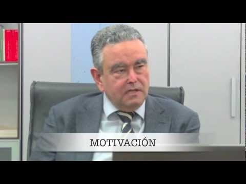 Andrés Pedreño L3 - Motívate y aprende a motivar. L3, Módulo 2.03