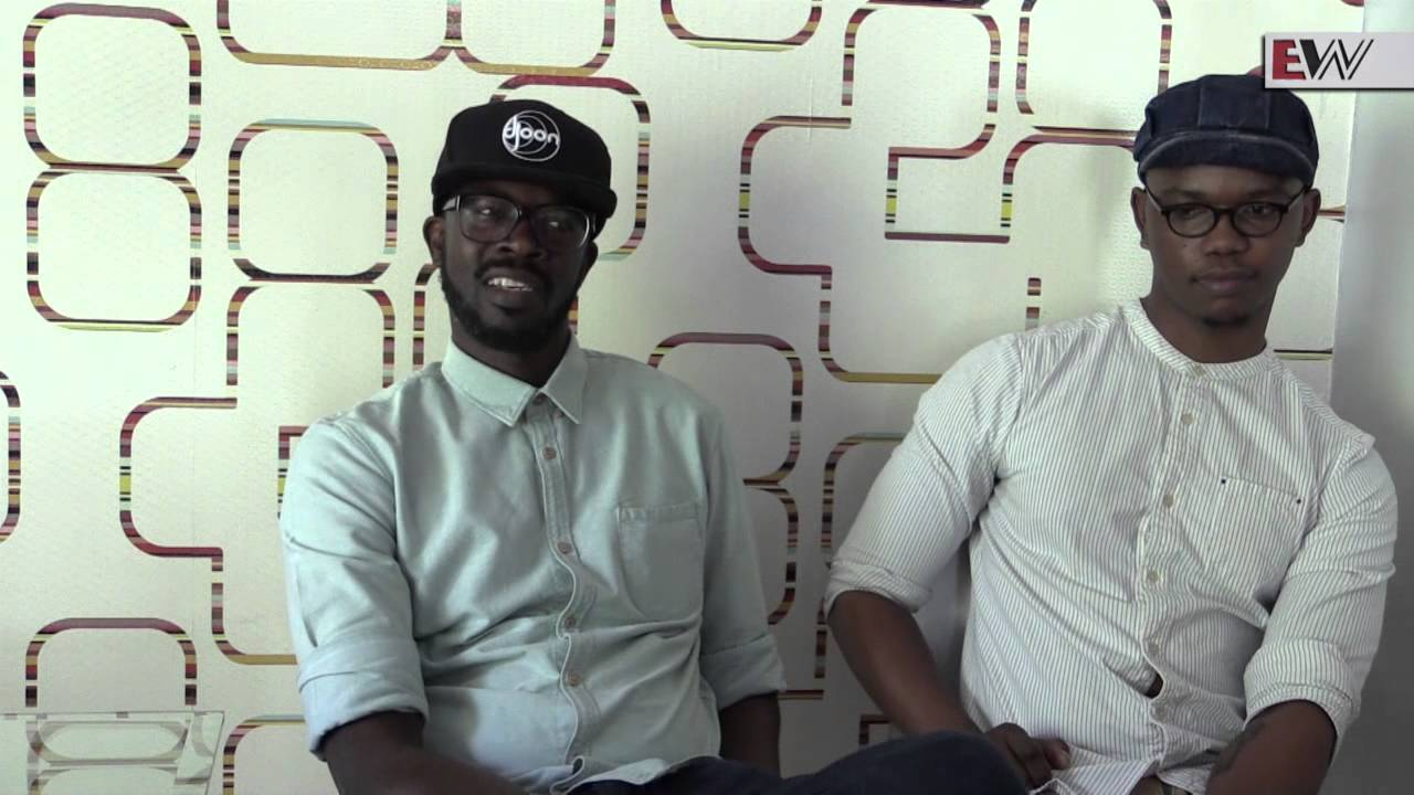 Black Coffee VS Culoe De Song | Before they were famous ...