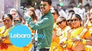 Theri September Highlights On Lebara Play Tamil Pack