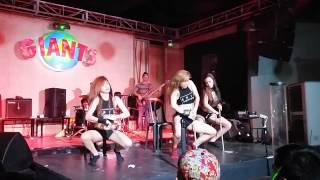 Mocha Girls Franz- stroke you up dance cover