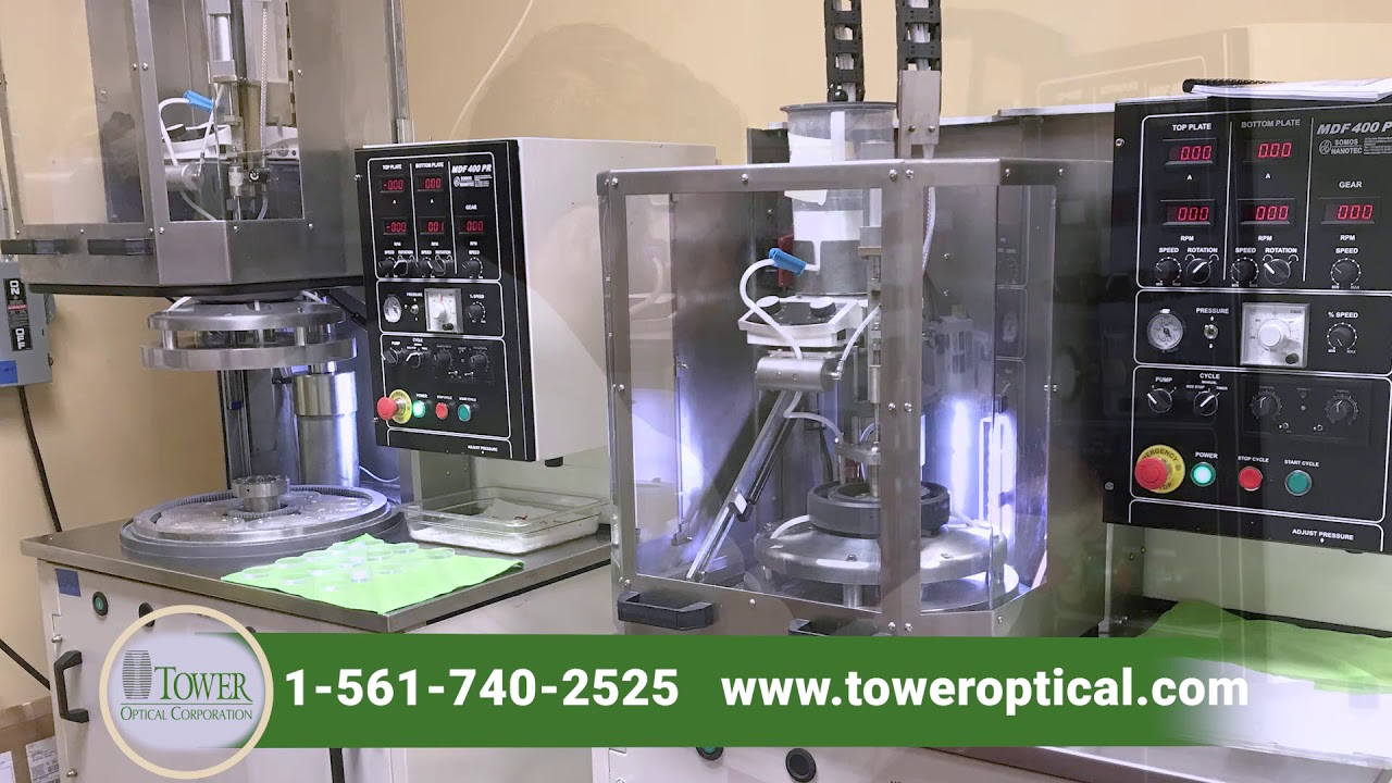 Tower Optical Corporation