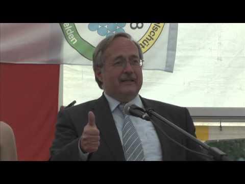 Rücktritt von Bundesrat Samuel Schmid - 2008