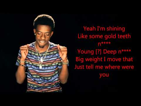 Rich Homie Quan - Where were you ft. fly guy veto [lyrics]