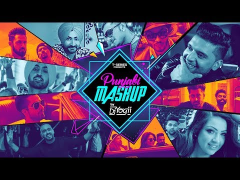 Punjabi Mashup 2018: Punjabi Remix Songs | DJ Yogii | New Songs 2018