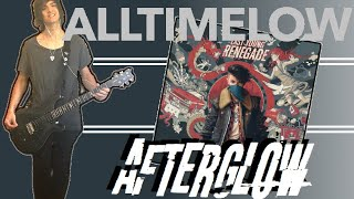 All Time Low - Afterglow Guitar Cover (+Tabs)