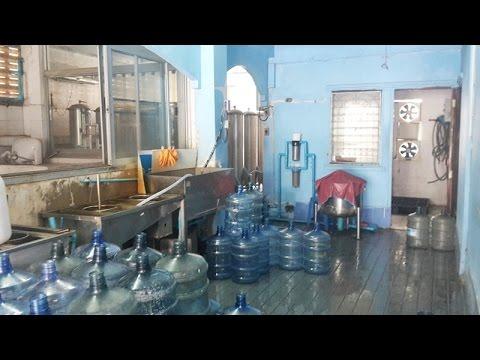 ขายกิจการโรงงานผลิตน้ำดื่ม พร้อมอุปกรณ์ครบชุด บางพลี