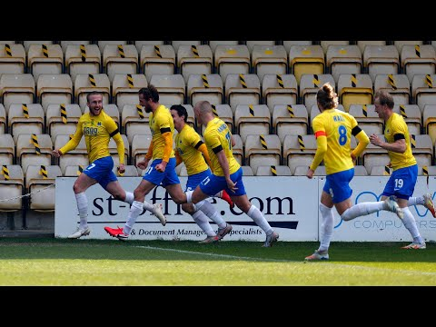 Torquay Weymouth Goals And Highlights